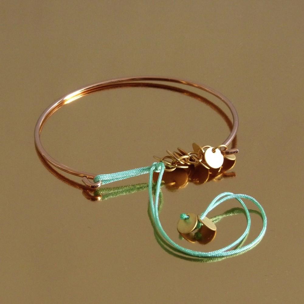 Bracelet May - se souvenir des belles choses